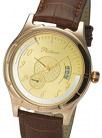 Мужские наручные часы «Пушкин» AN-47850.428 весом 49.5 г