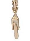 Женский золотой браслет 51054/1 весом 6.5 г  стоимостью 23725 р.