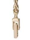 Золотой браслет женский 51091/1 весом 6.5 г  стоимостью 23725 р.