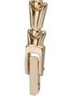 Золотой браслет на руку 51118/1 весом 8 г  стоимостью 29200 р.